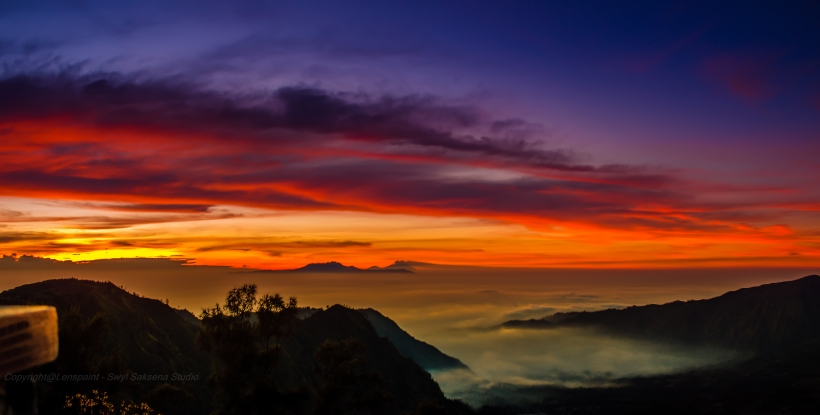 Bromo Sunrise-2